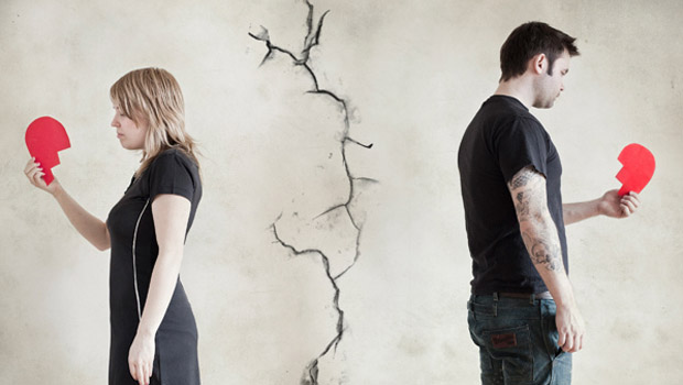 Superar a una ex pareja