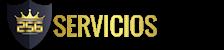 Servicios256 – Redacciones